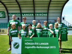 Leichtathletik FC Gerolfing